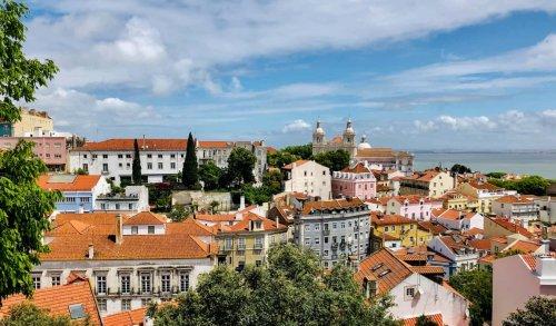 Best Neighborhoods in Lisbon: Where to Stay in 2021