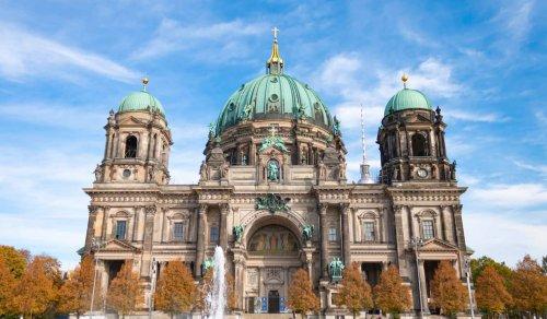 13 Great Walking Tours in Berlin (Updated 2021)