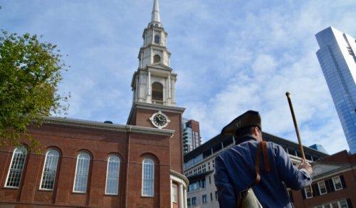 13 Walking Tours to Take in Boston (Updated 2021)