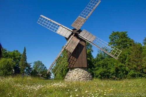 Best 5 Places to Visit in Muhu, Estonia - NomadicMun - Travelogue