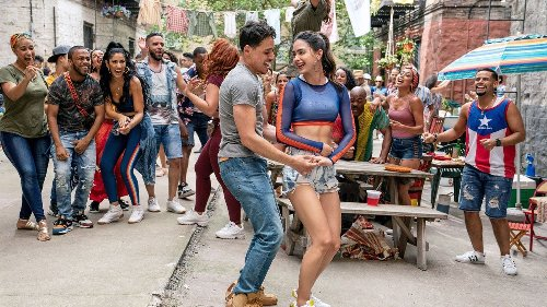 'In the Heights': 9 Things to Know Before You Go