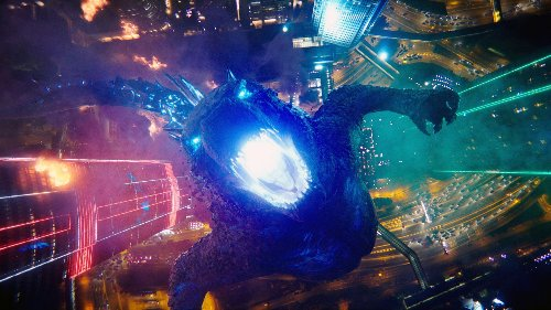 Box Office: 'Godzilla vs. Kong' Continues Box Office Reign at No. 1
