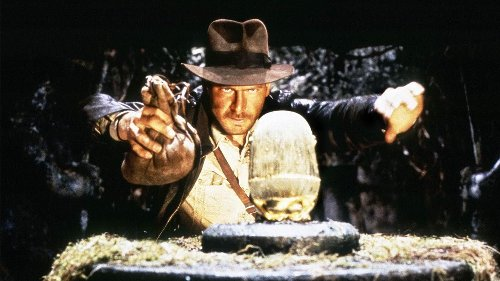 Indiana Jones: 10 Best Action Sequences to See