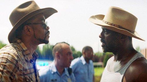 'Concrete Cowboy' Starring Idris Elba: Sink or Stream?