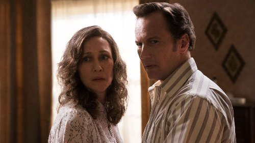 Box Office: 'Conjuring 3' Stirs Up $24M, Tops 'A Quiet Place II'
