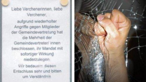 Riskantes Ehrenamt: Wie gefährlich ist das Leben als Kommunalpolitiker? | Nordkurier.de