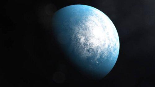 Mogelijk bewoonbare planeet ontdekt: 'Slechts tiental van bekend'