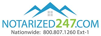 Notarized247   National Document Signing Provider