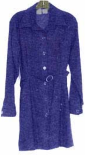 Blue Dress of Lewinsky and Forensic Method to Detect Semen Stain - rflp