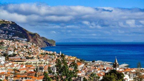 Madeira substitui em julho PCR por testes rápidos para entrada na região