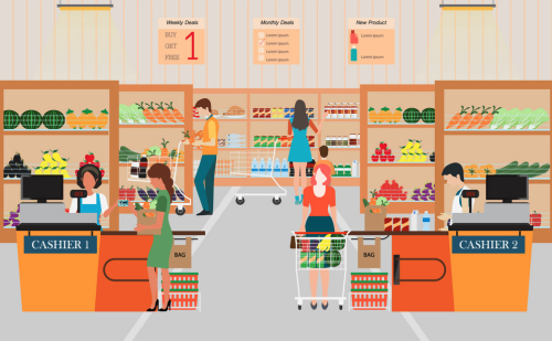 Best Notion Grocery List Template for 2021