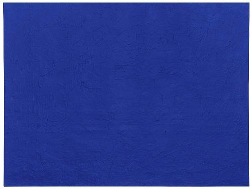 """Il Blu nell'Arte: Cinque opere d'arte """"Blu"""" famose"""