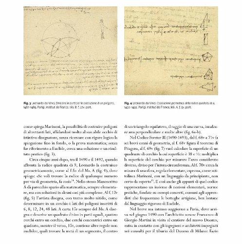 L' inganno dell'Uomo Vitruviano. L'algoritmo della divina proporzione. Il libro di Roberto Concas