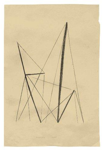 Un secolo di disegno in Italia: in mostra le opere su carta di 141 artisti dalle Avanguardie Storiche ai giorni nostri