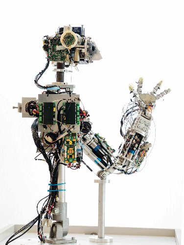 """Robot. The Human Project"". La mostra al Mudec che racconta la storia dei Robot"