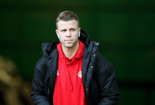 Former Dons star explains surprise Sheffield Wednesday transfer after Pittodrie spell
