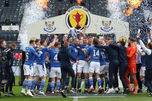 Scottish Cup second round draw made as SPFL side enter