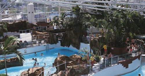 Center Parcs makes major announcement for holiday site swimming