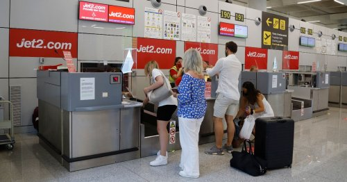 Jet2 extends summer holiday season as UK demand rises