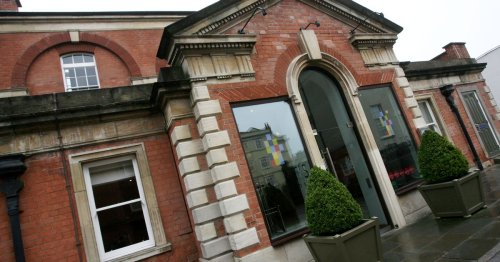 Old home of top Nottingham restaurant goes up for sale