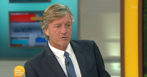 GMB viewers furious over Richard Madeley's comments about Kate Middleton