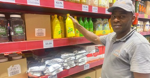 New service from company that went from market stall to millions