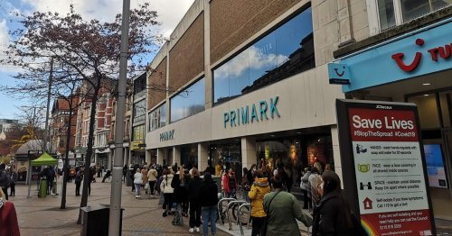 Plea for shoppers to use local businesses when they reopen