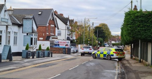 Man arrested after reports of large fight and stabbing