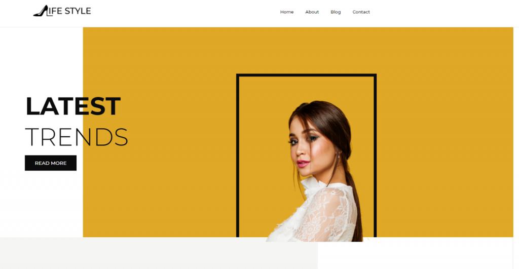 Web Design Inspiration - cover