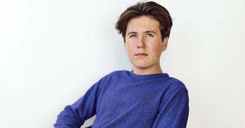 Prins Christian van Denemarken lijkt zó op zijn vader!