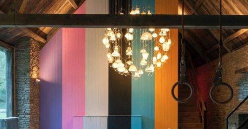 Hier wil je slapen: Hotel Piet Hein Eek