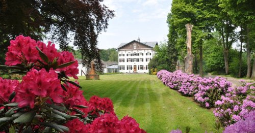 Nouveau-aanbieding: Hotel Château De Raay