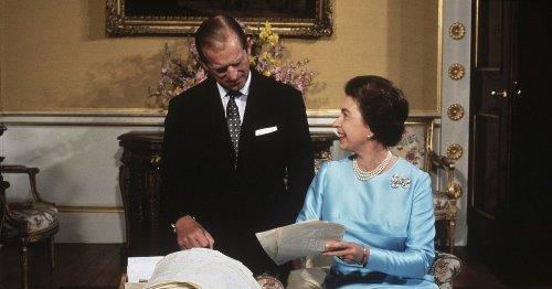 Prins Philip als partner: zijn liefde voor Elizabeth