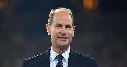 Maak kennis met de nieuwe hertog van Edinburgh