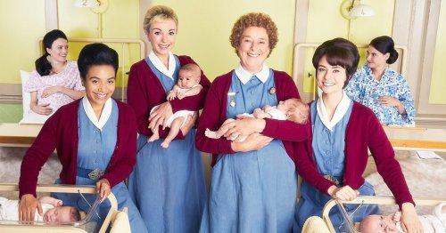 Kijktip: Call The Midwife begint weer!