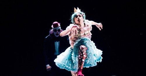 Livestream ballet 'We Haven't Said Enough'