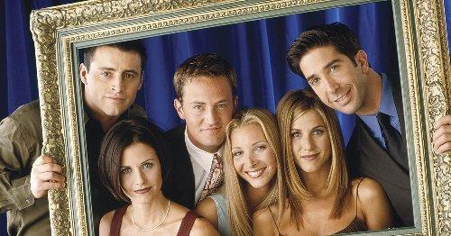 De Friends reünie special komt eraan!