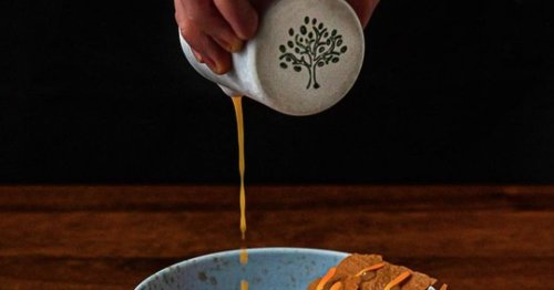 Culi-kerstmenu: The Lemon Tree komt 'm brengen
