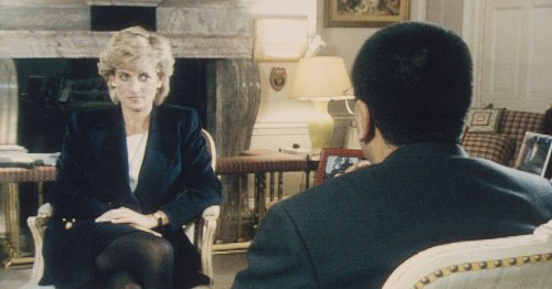 Diana's shockinterview komt naar Netflix