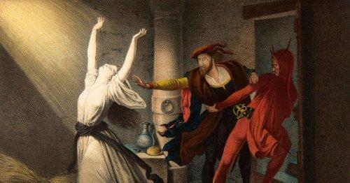Opera Live: een avond met Faust
