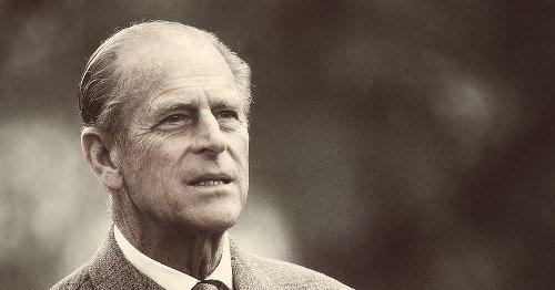 Prins Philip's uitvaart: afscheid in St. George's Chapel