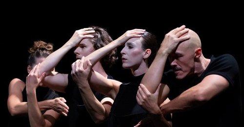 Scapino danst The Square Recordings