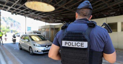 Marseille : un policier abat un automobiliste qui fuyait un contrôle