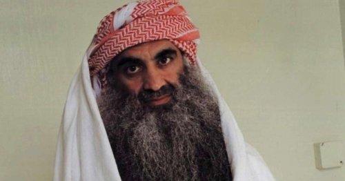 Khalid Cheikh Mohammed, le cerveau des attentats du 11-Septembre qui croupit à Guantanamo
