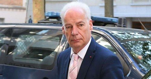 Le ministre Alain Griset jugé en septembre pour omission de déclaration de patrimoine et d'intérêts