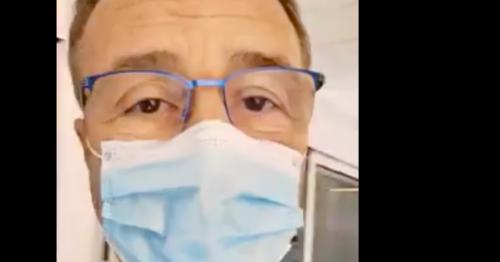 Un médecin traité de nazi après une vidéo pro-vaccin porte plainte
