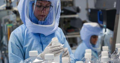Cancer, VIH... Les maladies mortelles bientôt soignées grâce à l'ARN messager ?