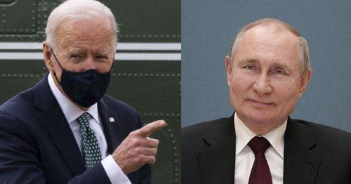 La Russie interdit de territoire le patron du FBI et des ministres de Biden après les sanctions américaines