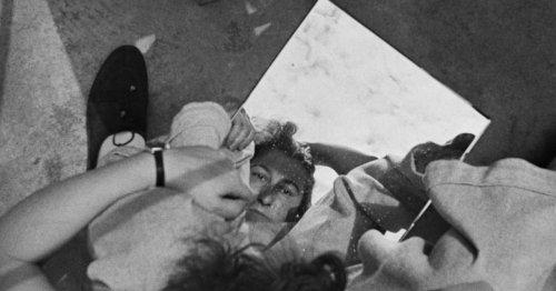 « Gisèle Freund, portrait intime d'une photographe visionnaire », la dame au Leica