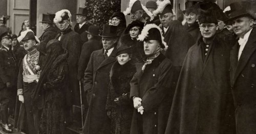 « Secrets d'ambassades-Berlin 1933-1939 », mal mondain